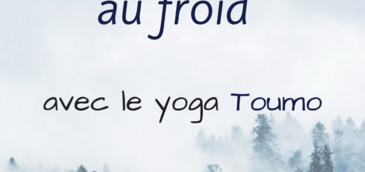 Yoga du froid